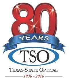 TSO Celebrating more than 80 years of eye care service
