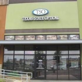 Stone Oak TSO Office