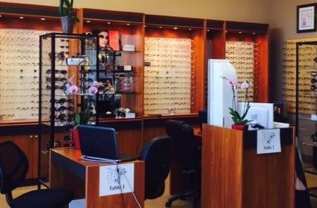 Eyeglass Frames Corpus Christi Tx : Diane Nhan OD Eye Exams at Corpus Christi TSO - Texas ...