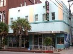 TSO Galveston