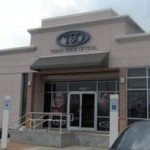 TSO Spencer Office
