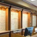 Texas City TSO Eyeglasses