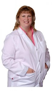 Eye Doctor Wendy Broussard O.D. Beaumont TX