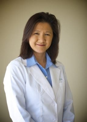 Eye Doctor Lisa Le OD Sugar Land TX
