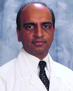 Eye Doctor Nitin Patel  OD