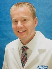 Eye Doctor Brent Woolverton, OD Tomball TX