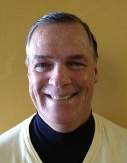 Eye Doctor David McPartlin OD Cleburne TX