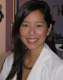 Eye Doctor Doris Chao O.D. Missouri City TX