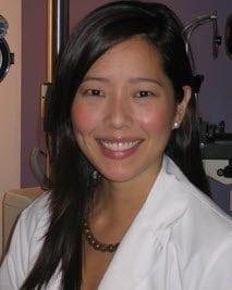 Eye Doctor Doris Chao OD Missouri City TX