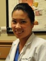 Eye Doctor Thoi Nguyen O.D. Katy TX