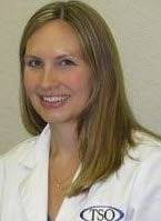 Eye Doctor Heather Anderegg O.D. Kerrville TX