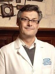 Eye Doctor Jonathan Sher OD McKinney TX