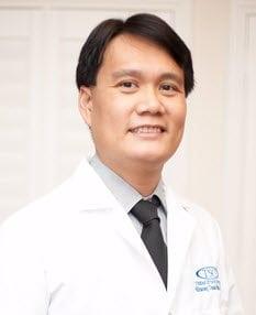 Eye Doctor Khuong Dinh O.D. Corpus Christi TX