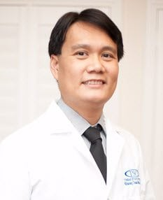 Eye Doctor Khuong Dinh OD Corpus Christi TX