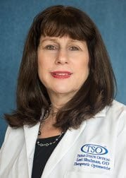 Eye Doctor Lori Shulman,  OD