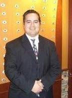 Eye Doctor Mark Rivas  OD
