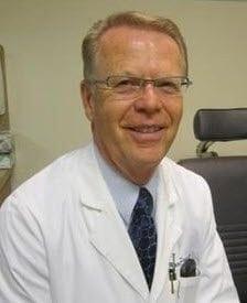 Eye Doctor Randall Cox  OD