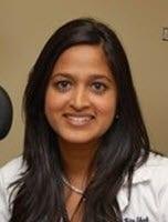 Eye Doctor Rita Shah OD Missouri City TX