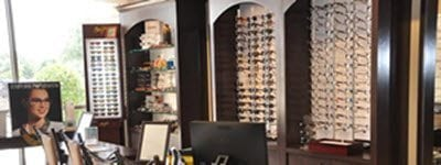 Shiroz Virani OD Eye Exams at TSO Katy - Texas State Optical