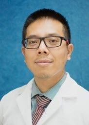 Eye Doctor Tony Tran, OD Houston TX