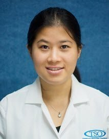 Eye Doctor Van Nguyen, OD Houston TX