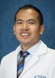 Eye Doctor Vinh Le O.D. Houston TX