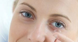 10 Myths about Contact Lenses