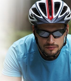 What to look for in protective sports eyewear