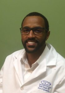 Eye Doctor Bereket Tsegai O.D. Houston TX