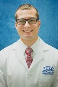 Eye Doctor Mike Moulder  O.D.