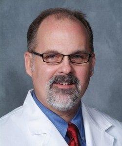 Eye Doctor Brian Blount O.D. Beaumont TX