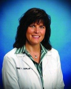Eye Doctor Renee Dunlap O.D. San Antonio TX