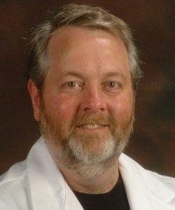 Eye Doctor Robert Gracey  OD