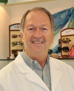 Eye Doctor M.D. Jackman O.D. Austin TX