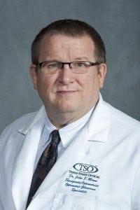 Eye Doctor John Mann,  O.D.