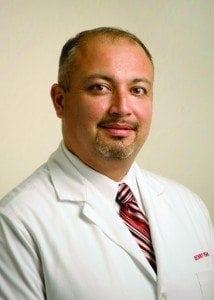 Eye Doctor Benny Pena O.D. Fredericksburg TX