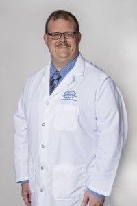 Eye Doctor Bryan Roof OD Spring TX