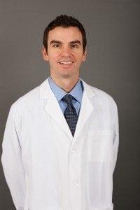 Eye Doctor Thomas Wilkins  OD