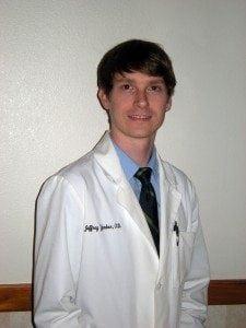Eye Doctor Jeffrey Yonker O.D. Cedar Park TX