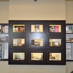 Exclusive Designer Frames