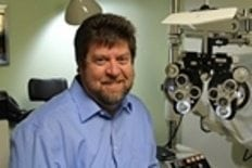 Eye Doctor Steven Weeden  OD