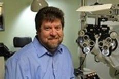 Eye Doctor Steven Weeden OD Austin TX