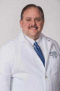 Eye Doctor Marc Gold OD Houston TX
