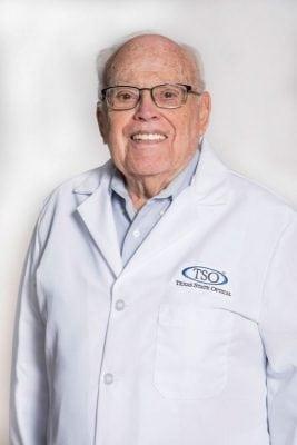 Eye Doctor Samuel Gold  OD