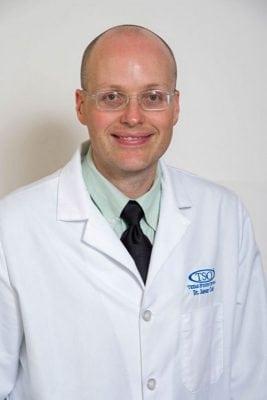 Eye Doctor Jason Cole  OD