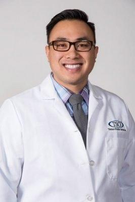 Eye Doctor Xavier Gregorio O.D. Spring TX