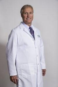 Eye Doctor Chris Warford  O.D.
