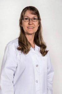 Eye Doctor Deanna Gates  O.D.