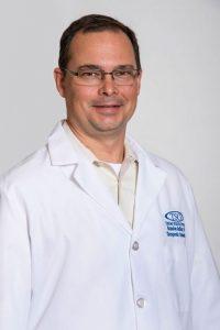 Eye Doctor Brandon Guillory O.D. Brenham TX