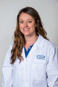 Eye Doctor Erin Keeney O.D. Silsbee TX
